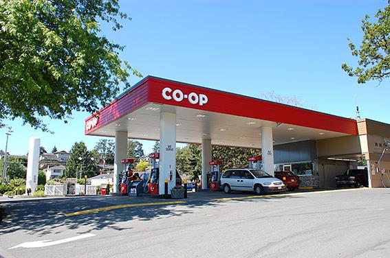 Wilkinson Co-op Gas | Diesel, Propane, Car Wash, Convenience store
