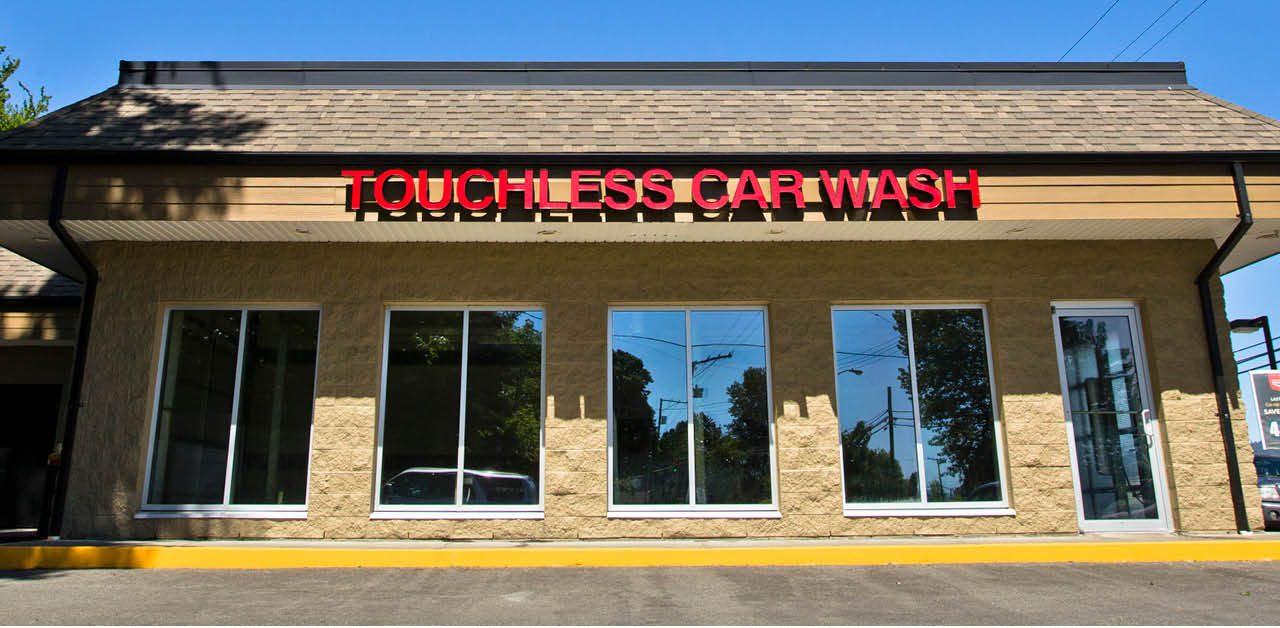 Car Wash | Touchless, Drive-Thru, Soft Cloth, Wand Wash Locations | Peninsula Co-op