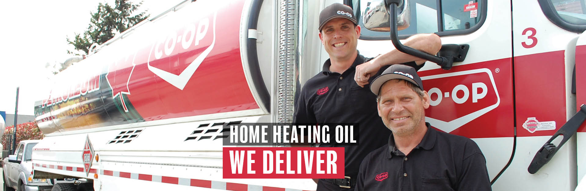Home Heating Delivery Form - Furnance Oil