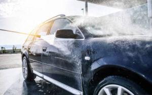 Hot Water Wand Car Wash locations